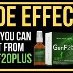 GenF20 Plus Dangers & Side Effects – What You Should Know?