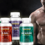 How the Best HGH Boosters Work? Top Supplements' Benefits