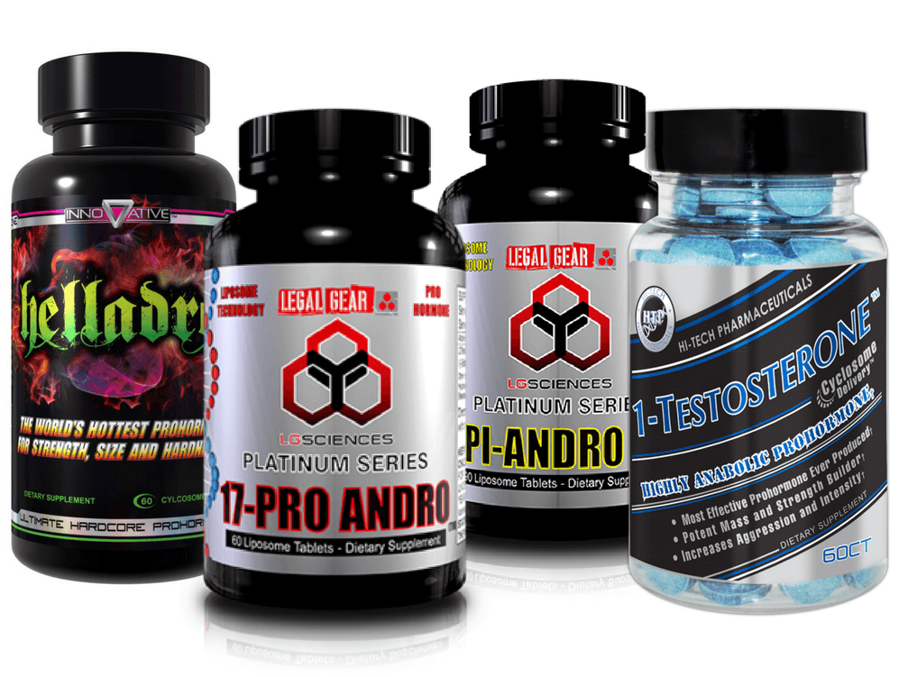 Best Prohormones on the Market