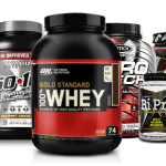 Dietary Supplements for Athletes in High Doses  - Good or Bad?