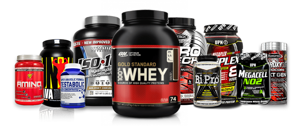 Dietary Supplements for Athletes