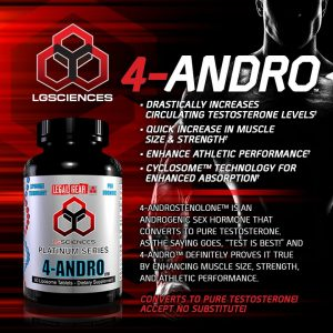 best prohormone for mass and bulking