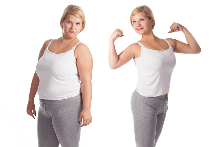 growth hormone prevents weight-loss