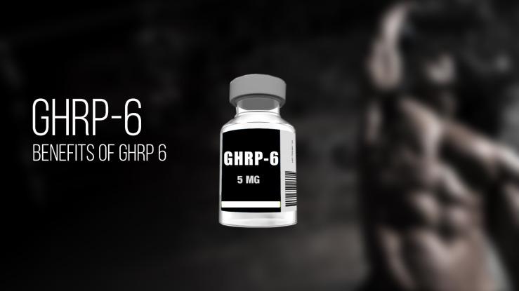 ghrp 6 benefits