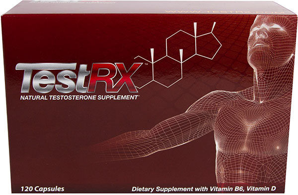 TestRX Review: The Guide to an Effective T-Booster Supplement
