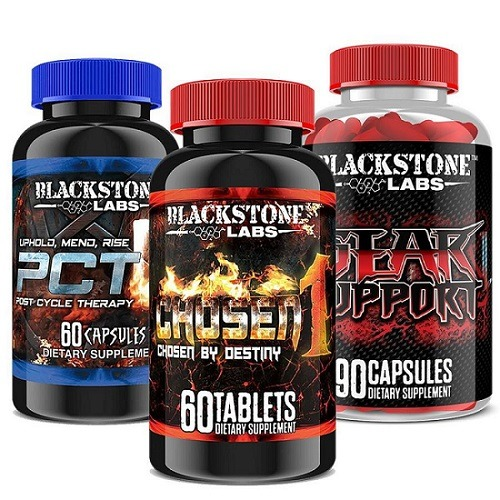 best prohormone stacks
