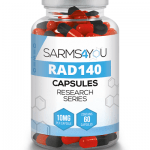RAD 140 Review - Testolone SARM, a New Generation of Sports Nutrition