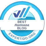 Expertido.org - Best Hormone Blogs