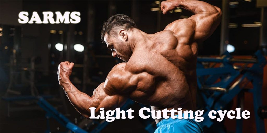 best sarm for cutting