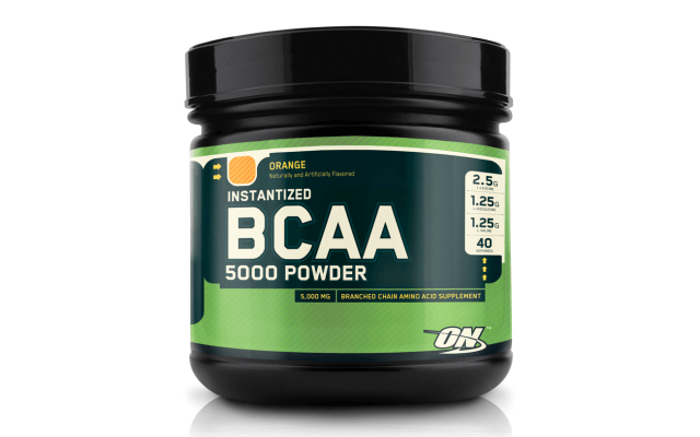 bcaa in bodybuilding