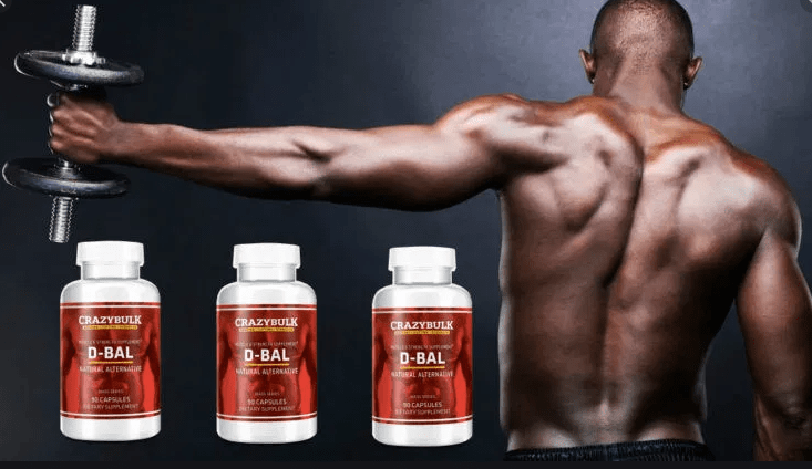 d-bal for bodybuilding
