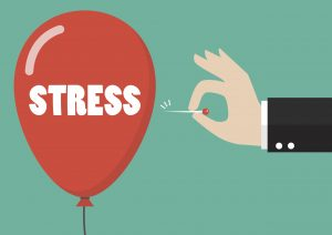 Stress and test