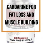 Cardarine Review: Results, Benefits, Cycle Stacks, Before and After Photos