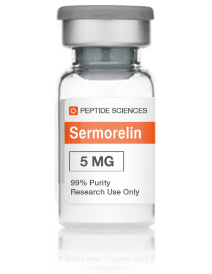 Sermorelin benefits and results in bodybuilding