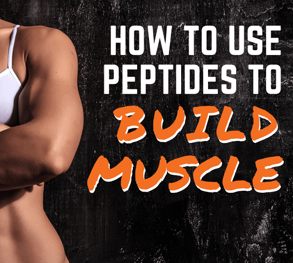 peptide stacks in bodybuilding