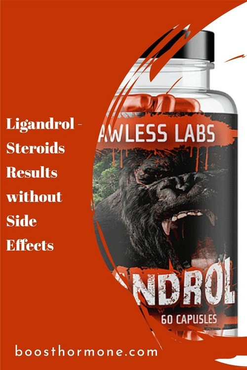 ligandrol review