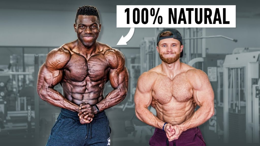 peptides for muscle growth benefits