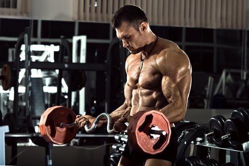 GABA increase HGH for bodybuilding