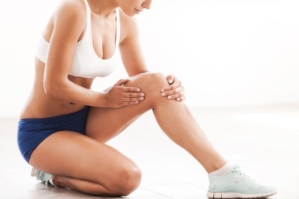HGH Healing Injuries