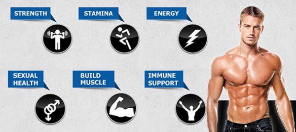 Sleep hormone HGH benefits