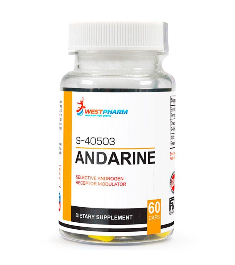 Andarine