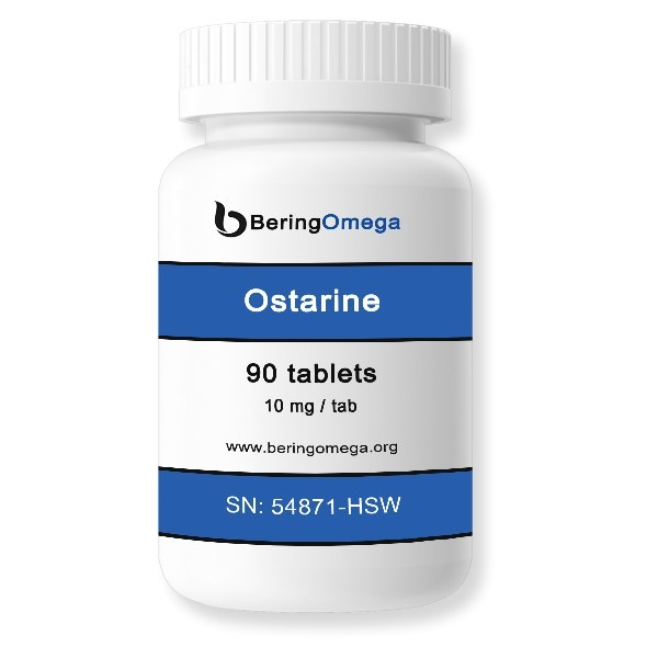 Ostarine - MK2866