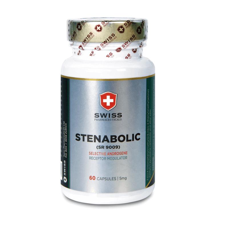 Stenabolic